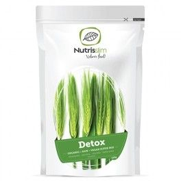 Bio DETOX superfood mix 125g