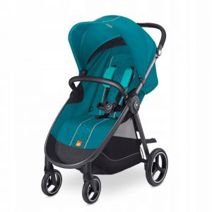 CYBEX GB BIRIS 4 AIR WÓZEK SPACEROWY CAPRI BLUE