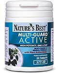 Multi-Guard® Active 90 tabletek NATURE'S BEST